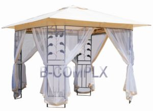 Gazebo, Outdoor Furniture, Garden Furniture (GA-001)