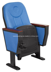 Cheap Discount Auditorium Media Room Press Lecture Seating (1001C) pictures & photos