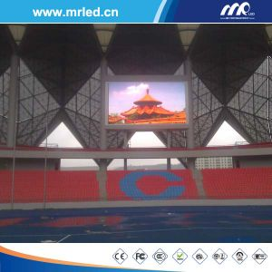 LED Display Advertising Board (P12MM(AXT) pictures & photos