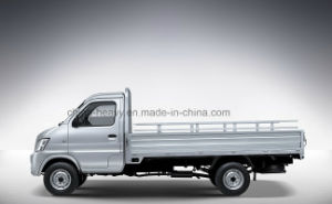 No. 1 Chinese Largest Cargo Box K21 LHD Mini Small Lorry Cargo Truck pictures & photos