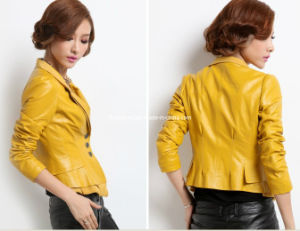 Lady Jacket Py0021