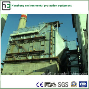 Combine (bag and electrostatic) Dust Collector-Furnace Dust Collector pictures & photos
