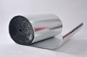 Single Bubble Reflective Heat Insulation pictures & photos