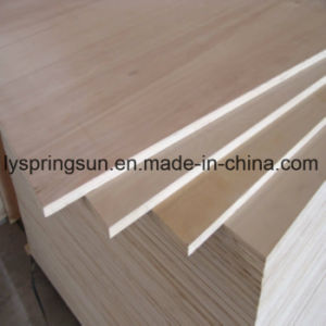High Grade Poplar Packing Plywood pictures & photos