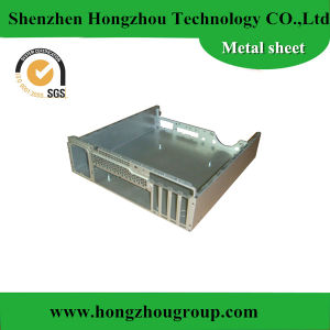 Customization Sheet Metal Fabrication Part with High Quality pictures & photos