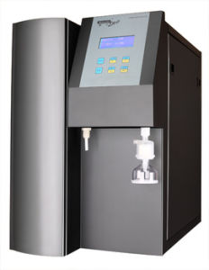 Automatic Di Water System Laboratory Water Deionizer Purification J01 pictures & photos