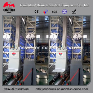 Storage Racking System (AS/RS) for Warehouse pictures & photos