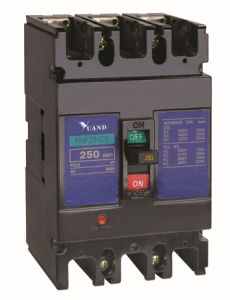 Ynf-CS Moulded Case Circuit Breaker