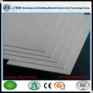 Waterproof, Fireproof Calcium Silicate Board Cement Panel pictures & photos