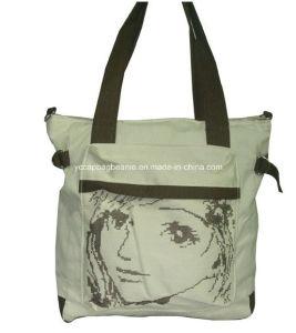 Cotton Bag Shopping Bags Canvas Tote Bag pictures & photos