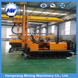 Manufacturer Highway Guardrail Hydraulic Static Road Pile Driver (HW) pictures & photos