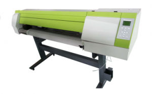 750mm Eco-Solvent Printer Cutter pictures & photos
