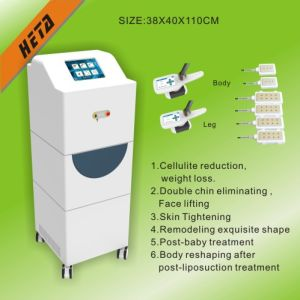 Heta 8 Inch Touch Screen Portable Beauty Liposuction H-2003b pictures & photos