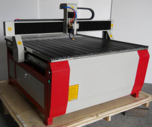 High Precison CNC Router Engraver Machine for Advertising pictures & photos