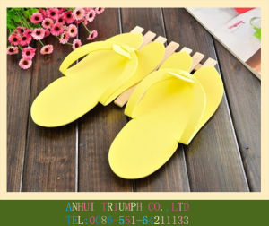 Comfortable EVA Slippers for SPA pictures & photos