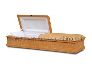 Cremation Casket (CH3003) pictures & photos