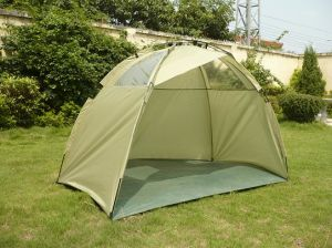 Lightweight Quick Instant UV Resistant Camper Fishing Tent pictures & photos