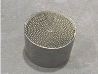 Honeycomb Metal Substrate Metallic Substrate Catalyst Diesel Catalytic Converter pictures & photos