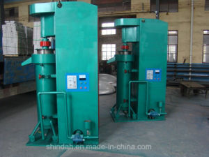 Vertical Bead Mill Sand Mill pictures & photos