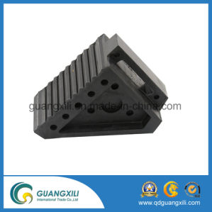 Rubber Wedge Car Stopper pictures & photos