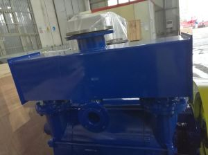 Water Ring Vacuum Pump (2BE) pictures & photos