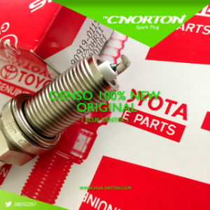 100% Original Blue Iridium Power Spark Plug for Sk20hr11 Toyota 90919-01191 pictures & photos
