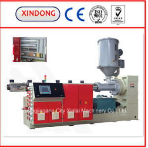 Single Screw Extruder for Plastic pictures & photos