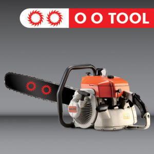 Gasoline Chain Saw (MS 070)