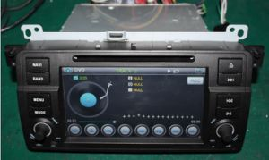 Car Stereo System for BMW E46 M3 Old 3 Series Car GPS DVD Player Navigation Head Unit Support 3G and DVR