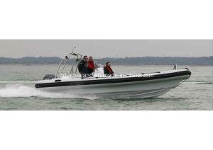 Aqualand 30feet 9m Rigid Inflatable Boat/Rib Motor Boat (RIB900) pictures & photos