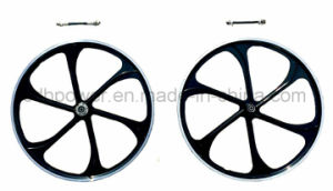 Colorful Bicycle Wheel for Sales pictures & photos