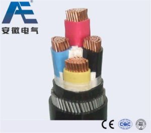 Swa Cable - BS6724 Steel Wire Armoured LSZH Power Cable pictures & photos