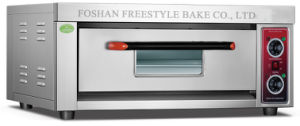 Bakery Deck Oven (RM-2-4D) pictures & photos