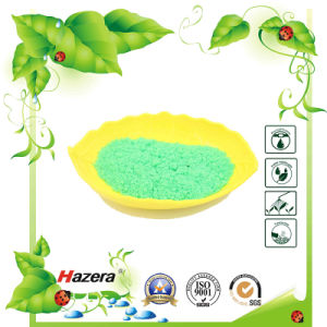 32-6-13 100% Solubility NPK Fertilizer with EDTA Trace Elements pictures & photos
