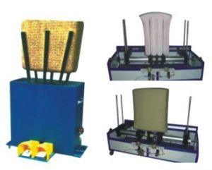 Cushion Covering Machine (AV-301/302)