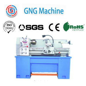 High Precision High Speed Metal Bench Lathe pictures & photos