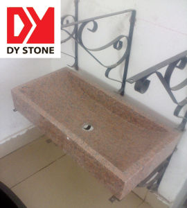 Bathroom Stone Sink (DYSINK510)