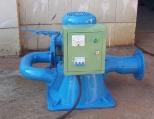 Stand Alone System/Box-Type Micro Hydraulic Turbine pictures & photos