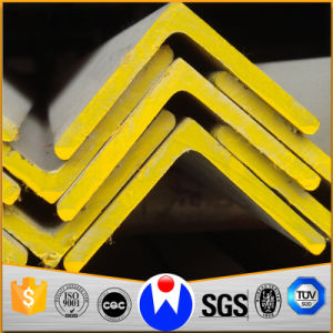 Africa Popular Sizes Mild Steel Beam Ms Steel Angel Bars with Low Price pictures & photos
