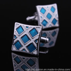 VAGULA Designer Apparel Enamel French Cuff Links (L28360) pictures & photos