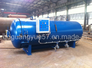 Rubber Boiler pictures & photos