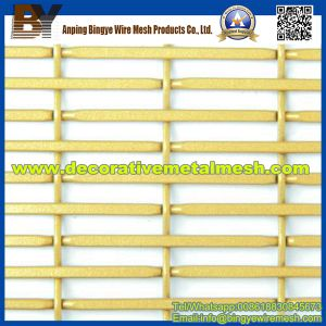 Decorative Wire Mesh for Canopies pictures & photos