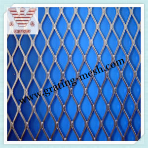 High Quality Expanded Metal Mesh in Competitive Price