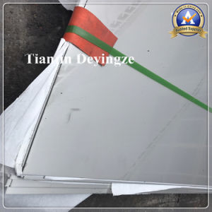 Stainless Steel Coated Surface Plate 904L Super Quality pictures & photos