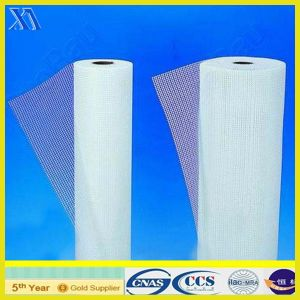 Alkali Resistant, Colorful Reinforced Fiberglass Building Mesh (XA-FM008) pictures & photos