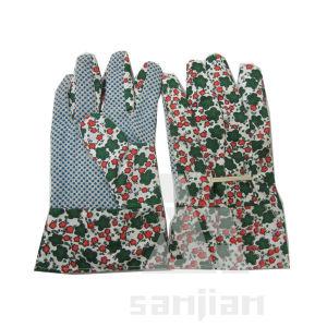 Long Garden Gloves pictures & photos