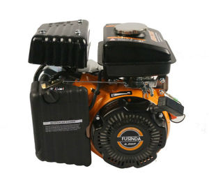 156f Gasoline Engine, 4HP Small Petrol Engine pictures & photos