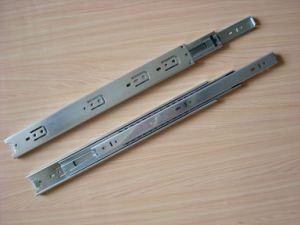 45mm, 3 Balls Bearing Drawer Slider (RJ4515)