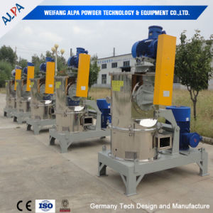 Hot Sale Gypsum Powder Making Machine pictures & photos