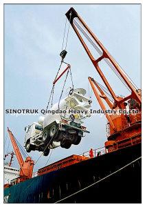 8 Cubic Meters Concrete Mixer Truck pictures & photos